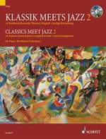 Klassik meets Jazz 2